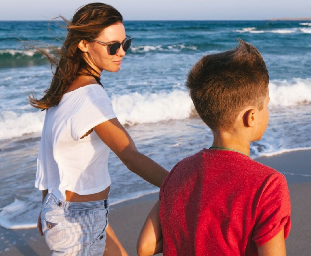 Moms of Teens: Not Everything Matters, Just Focus on the Good Stuff - Raising Teens Today