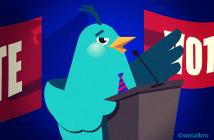 Twitter South Africa, Social Network, Social Channel, Social Media