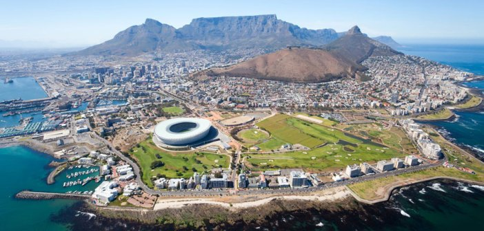 Most Expensive Property in Cape Town Sold