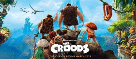 The Croods banner