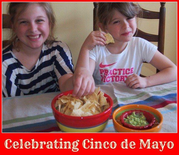 Celebrating Cinco de Mayo #CokeFiesta