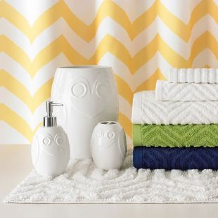 Happy Chic by Jonathan Adler Bath Collection