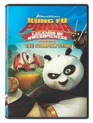 FOX DVD giveaway