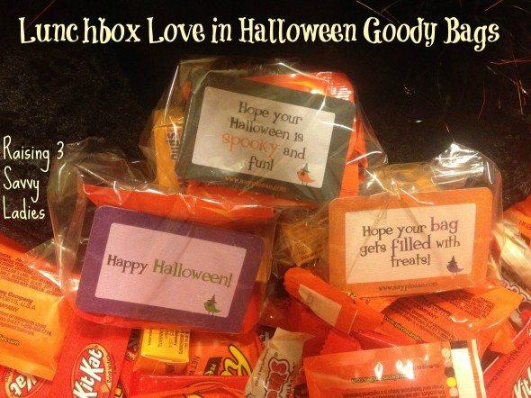 LunchboxLove #Halloween #LBLMoms #LBLHoliday