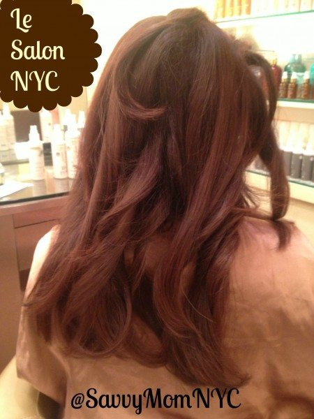 A Le Salon NYC After