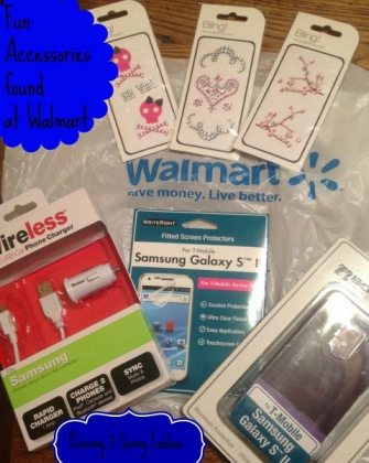 Walmart Famiy Mobile Accessories for Samsung Galaxy #shop