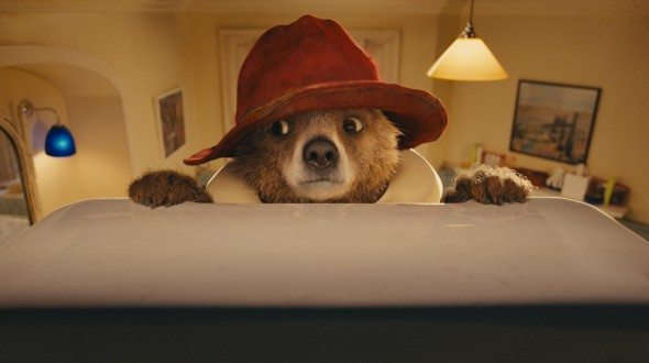 Paddington Bear Arrives in Theaters Christmas Day #PaddingtonMovie