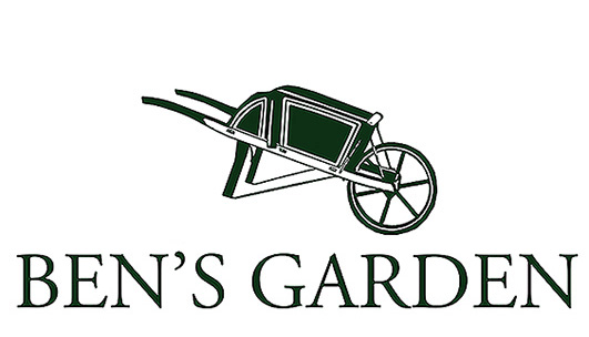 Ben's Garden Review and Giveaway