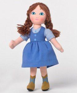 LEgends of Oz Dorothy