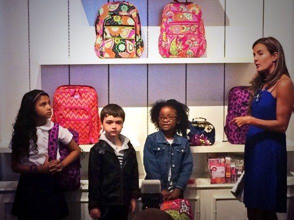 Momtrends Back to School Models #btsstyle