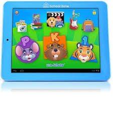 Little Scholars Tablet