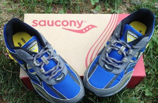 Saucony Sneakers for Boys