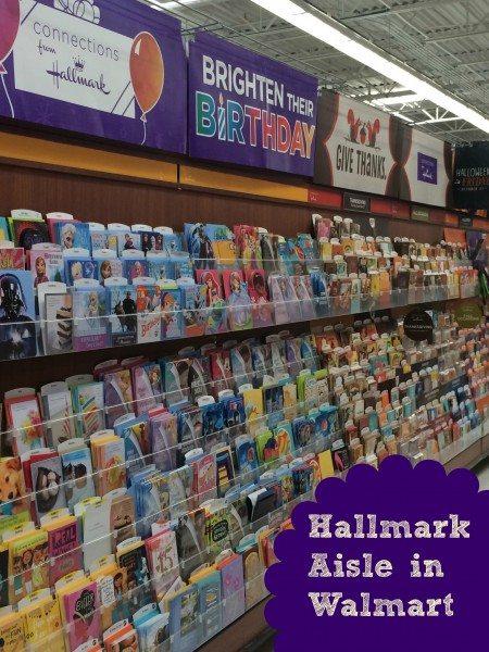 Hallmark Poster Cards