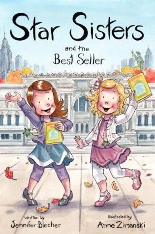 star sisters book