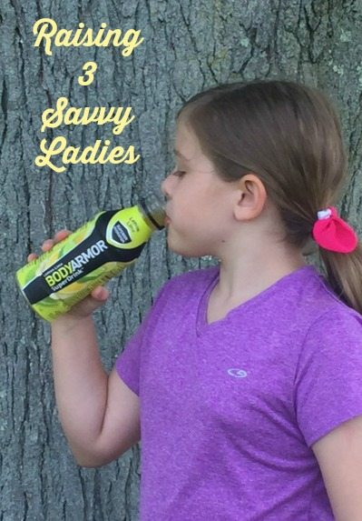 BODYARMOR Sports drink review