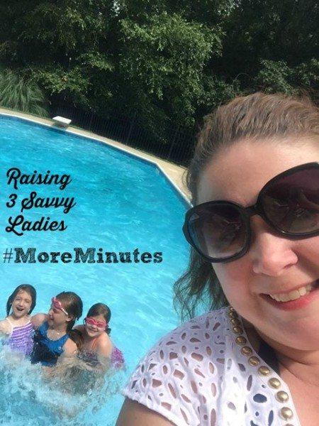 #MoreMinutes