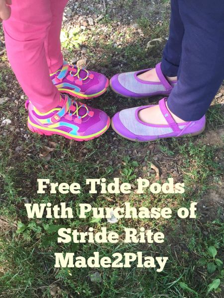 Stride Rite Made2Play