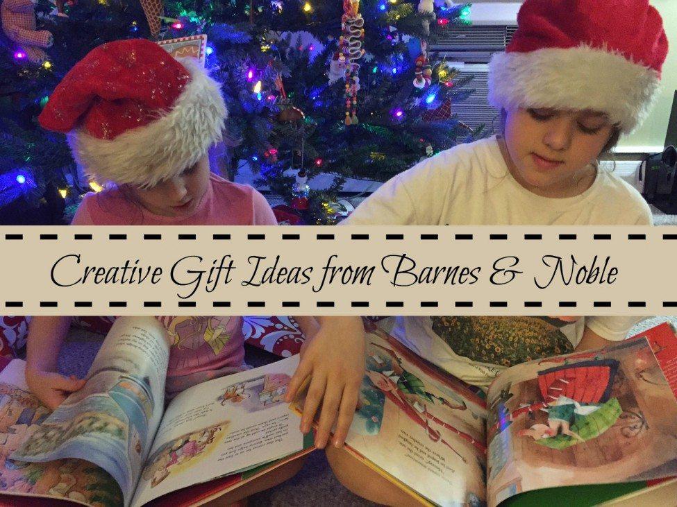 Creative Gift Ideas Barnes & Noble