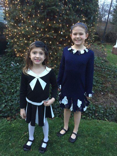 Bisciotti and Katie Mack Dresses
