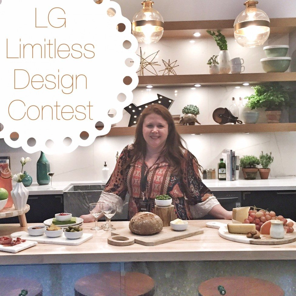 LG Limitless Design Contest on Pinterest