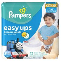 Pampers Easy Ups Boys