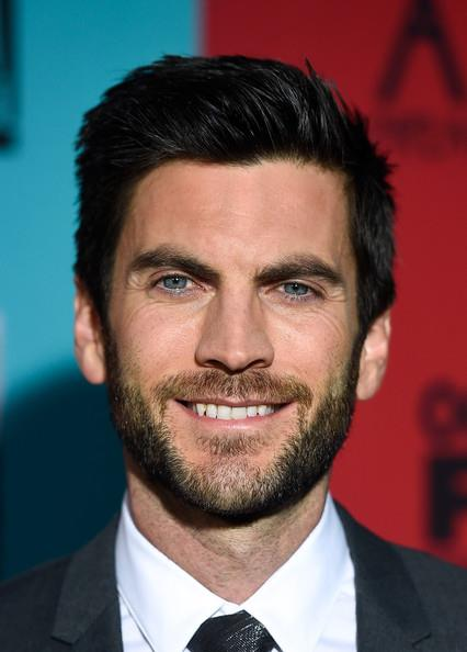 Petes dragon wes Bentley interview