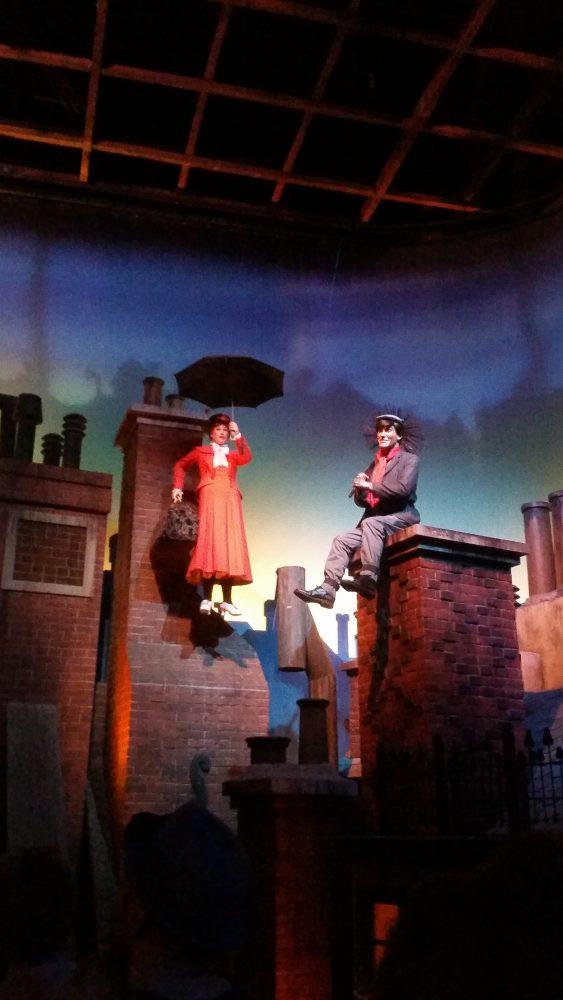 The Great Movie Ride - Hollywood Studios -Walt Disney World