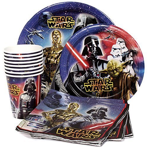 May The Fourth Be With You Party Ideas: May The Fourth Be With You Gift Ideas #StarWars