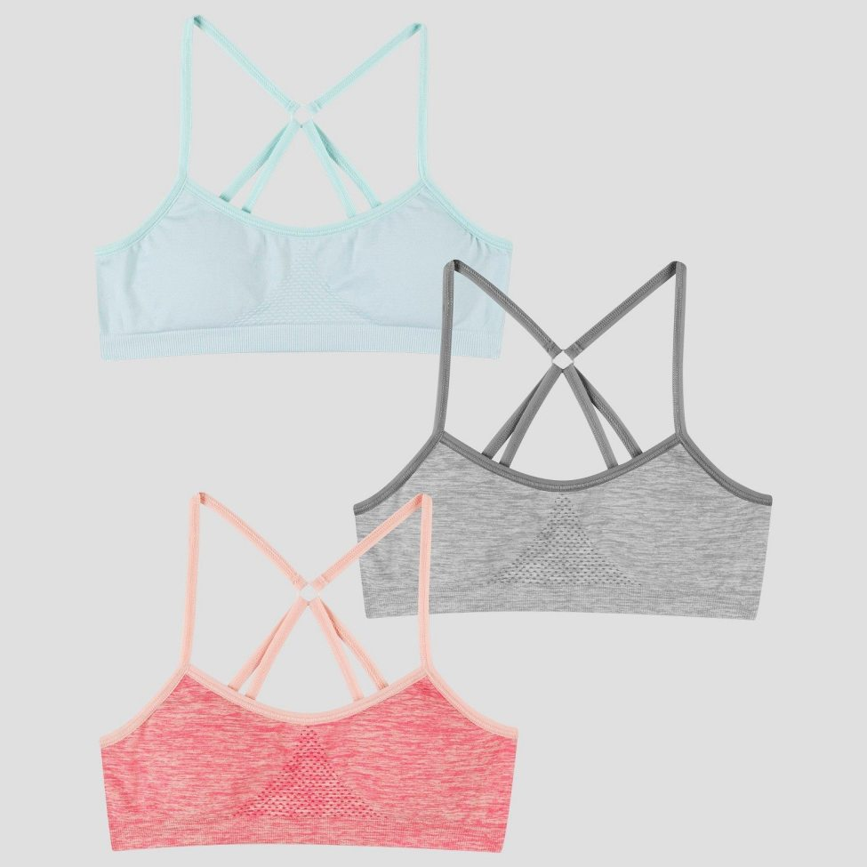 489f2938ff122 How to Choose Girls  Bras – Tips from Hanes Bra Expert    50 Target ...