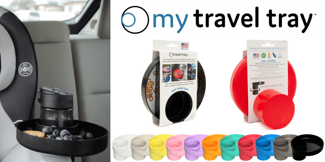 Win 2 My Travel Trays in US Japan Fam's $400 value jackpot Back to School Giveaway