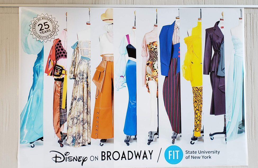 FIT Disney On Broadway