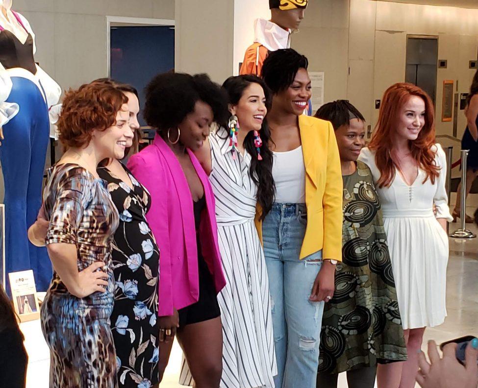 Disney Actresses