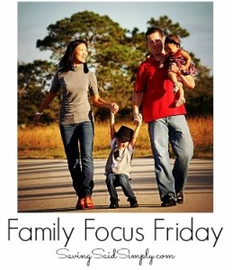 """Family Focus Friday – Sun """"Scream"""""""