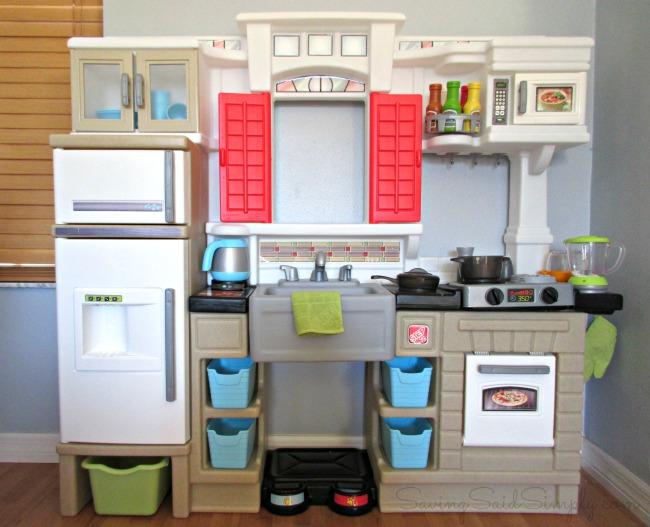 Step2 mixin up magic kitchen