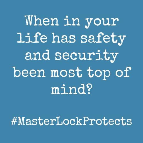 Masterlockprotects