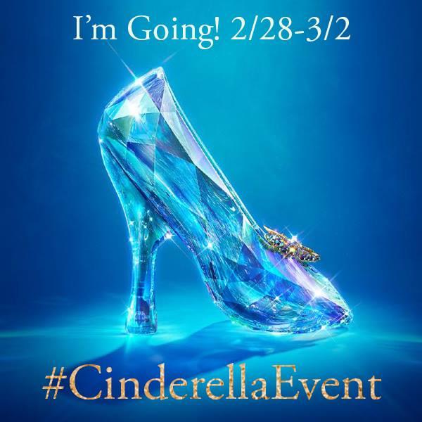 Disney Cinderella red carpet premiere