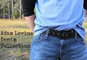 Affordable Men's Fashion | Adam Levine Denim Collection + $50 Kmart Giveaway