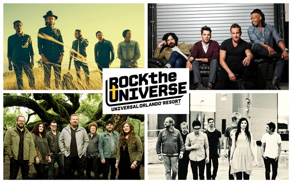 2015 rock the universe