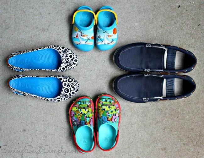 Crocs 2015