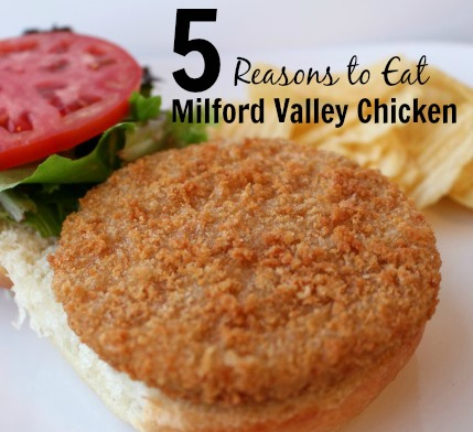 Milford valley reasons to eat