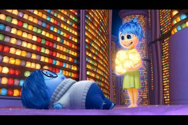 Inside out review safe for kids