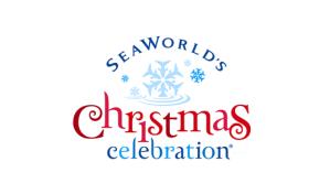 SeaWorld's Christmas Celebration 2015