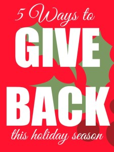 Give Back This Holiday Season | Kmart The Giving Hat