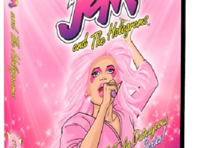 Jem and the holograms complete series