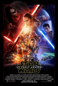 Star Wars: The Force Awakens   Is That Princess Leia? #TheForceAwakens