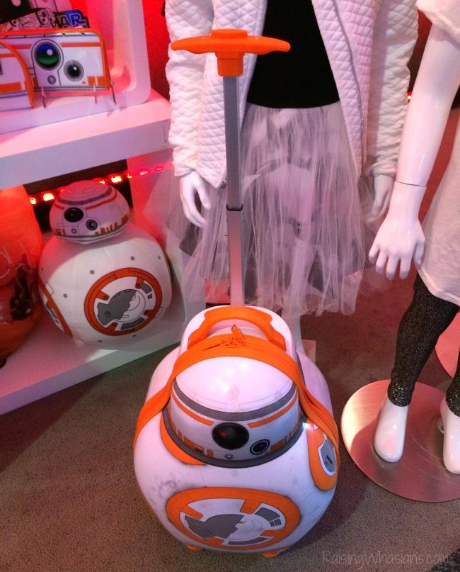 BB-8 merchandise