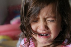 5 Things I Want to Tell My Toddler Right NOW