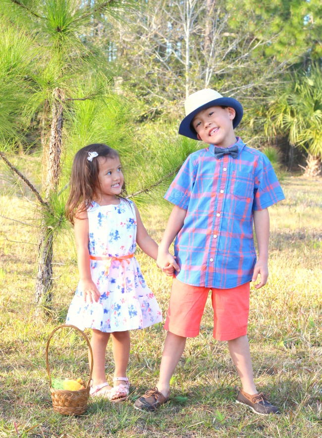 Girls Easter Dresses with Treasure Box Kids   Coupon Code ...