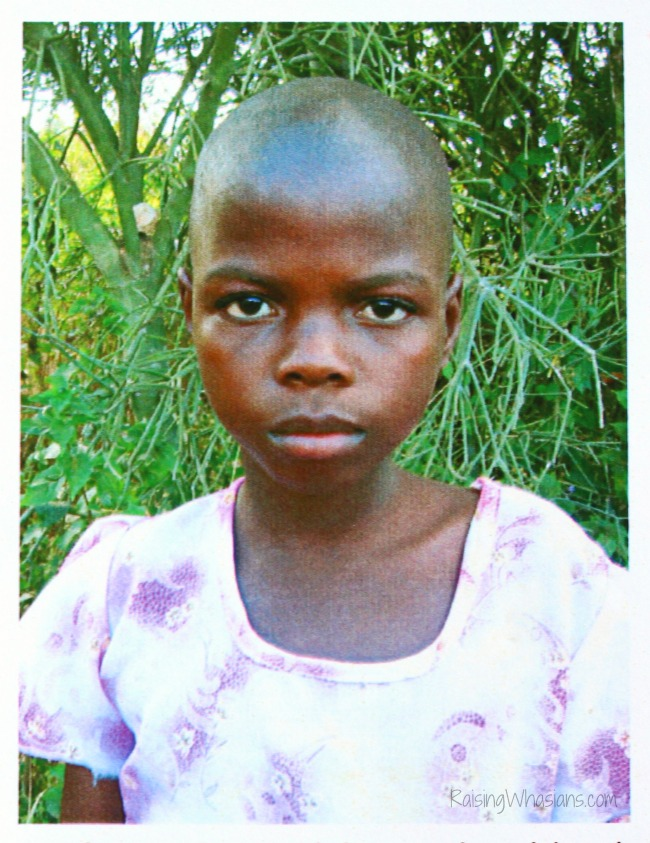 World vision how we can help