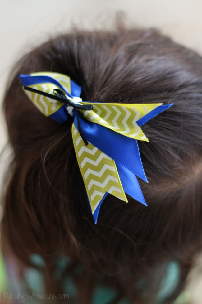 Finding Dory bow